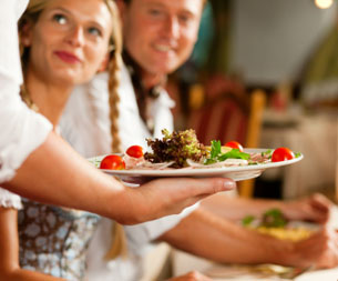 hospitality management solution