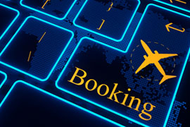 Travel and Hospitality Technology Repair
