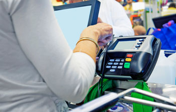 Retail Technology Repair POS